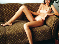 Bettina Riedel from Hannover posing nude